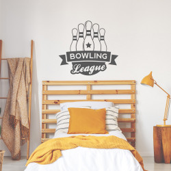 STICKERS BOWLING (SP0010)