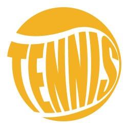 STICKER TENNIS (SP0027)