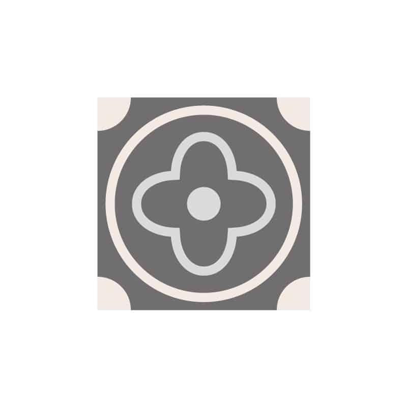 STICKER CARREAU DE CIMENT FLOOGREY (CIMENT0041)