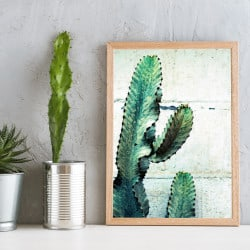 POSTER CACTUS POP (POST0011)