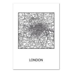 POSTER LONDON (POST0020)
