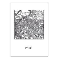 POSTER PARIS (POST0023)