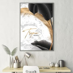 POSTER TROPIC DESIGN B (POST0132)