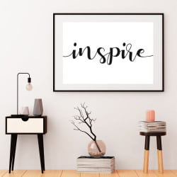 POSTER INSPIRE (POST0152)