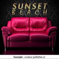 STICKER DE SUNSET BEACH (TEXT0004)