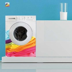 STICKERS LAVE LINGE W0016