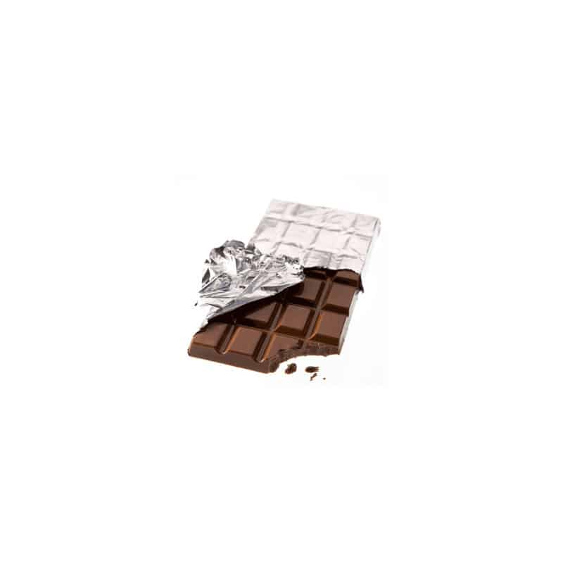 STICKER CHOCOLAT CROQUE (A0064)