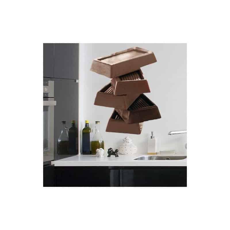 STICKER DE CHOCOLATS (A0096)