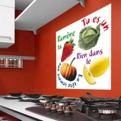 STICKER EXPRESSIONS FRUITEES (A0208)