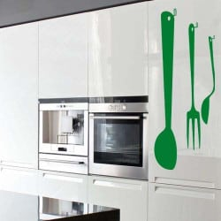 STICKERS CUISINE COUVERTS (A0235)