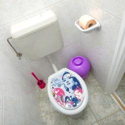 STICKERS WC HAWAÏAN (ABA_0004)