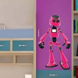 STICKER ROBOT (D0038)