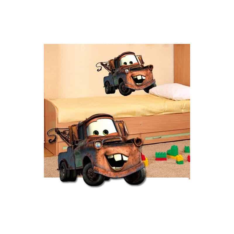 STICKERS CARS MARTIN (DA0050)