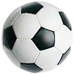 STICKER BALLON FOOTBALL (E0048)