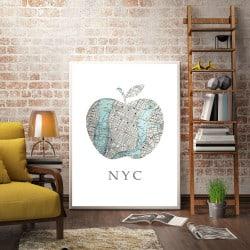 POSTER NEW YORK CITY VINTAGE (POST0022)