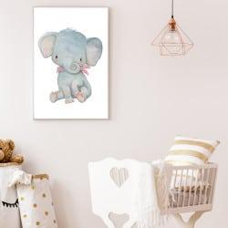 POSTER ELEPHANT CUTY (POST0077)