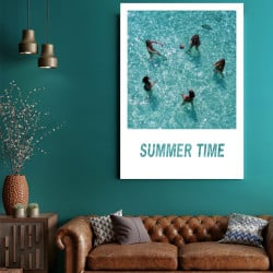 POSTER SUMMER TIME (POST0180)