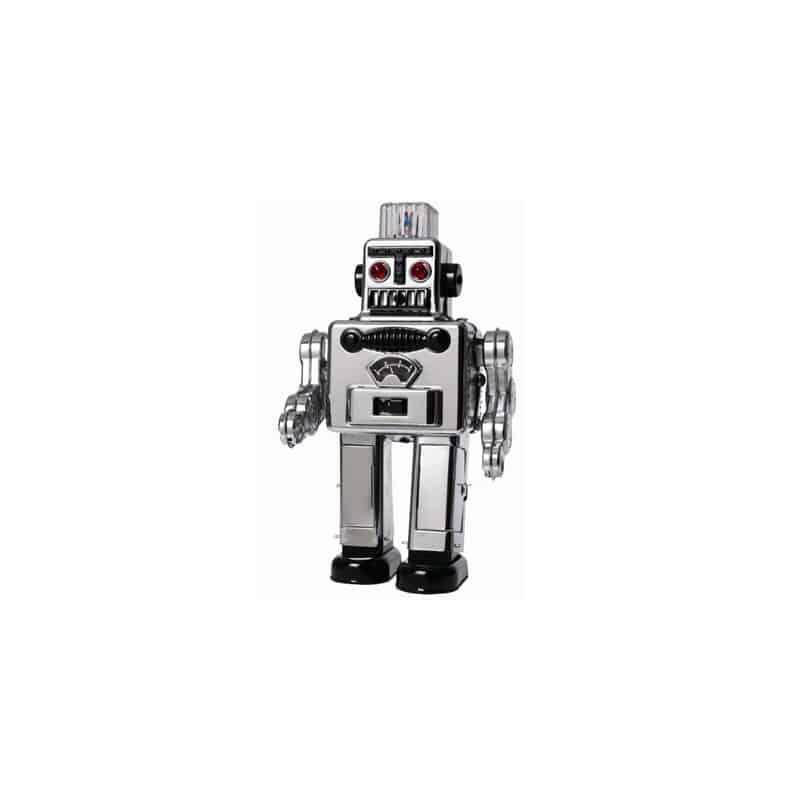 STICKERS ROBOT (E0041)