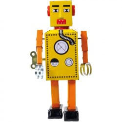 STICKERS ROBOT (N0017)