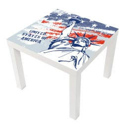 STICKER LIBERTY TABLE LACK IKEA MILACK005