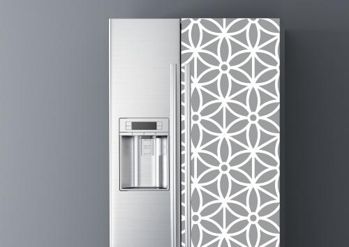 Sticker frigo
