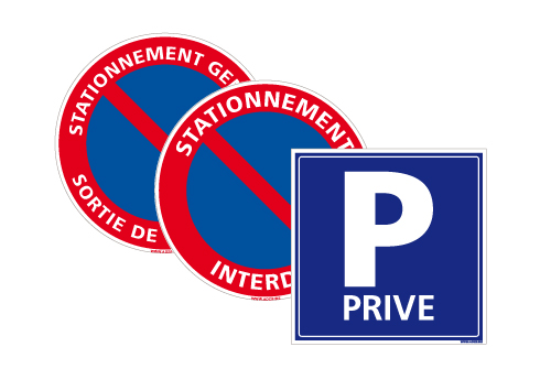 Stationnement / parking