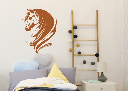 Sticker Equitation Cheval & Polo
